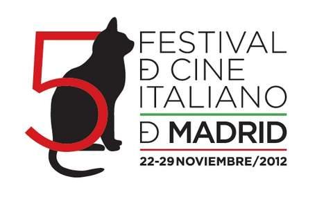 Festival de cine Italiano de Madrid.