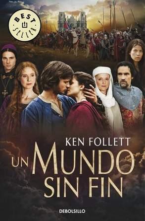 UN MUNDO SIN FIN_Libro