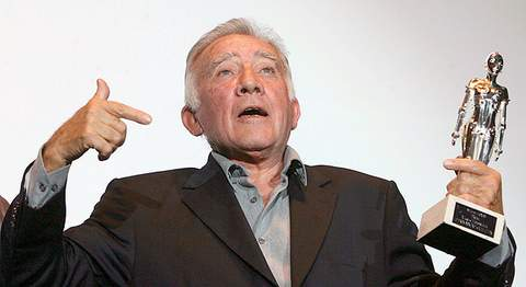 Imagen de Fernando Guillén.