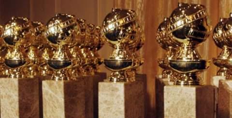 Globos de oro 2013.