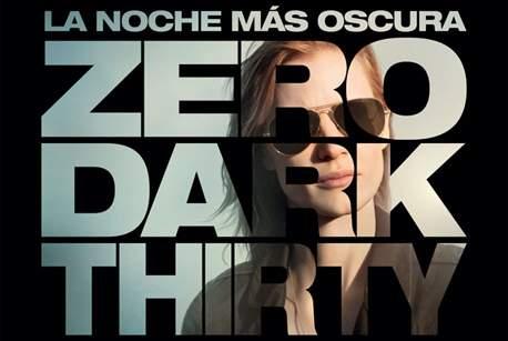 Banner de La noche más oscura.
