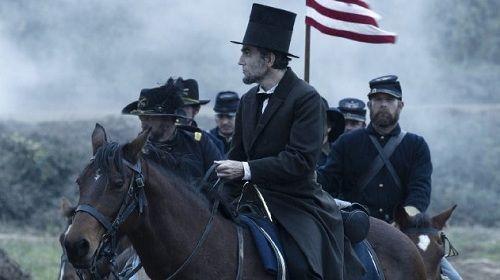 Lincoln, imagen.