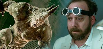 Paul Giamatti será Rhino.