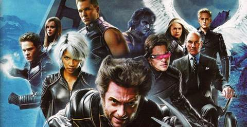 'X-Men'.