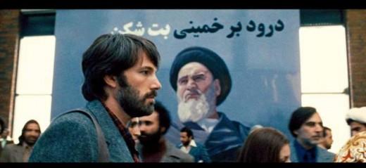 Argo Óscar a mejor película