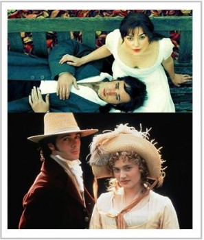 Especial Jane Austen