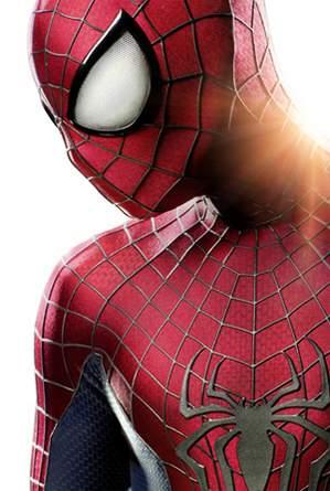 Primera imagen de The Amazing Spiderman 2