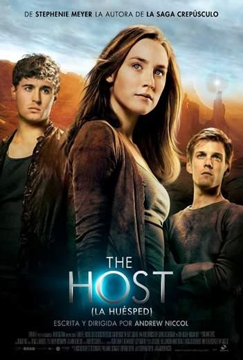 Póster de The Host