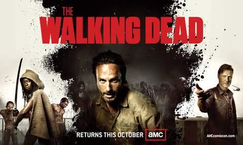 "Imagen de ""The Walking dead"""
