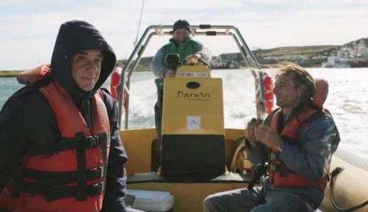 Días de pesca en Patagonia, imagen 1