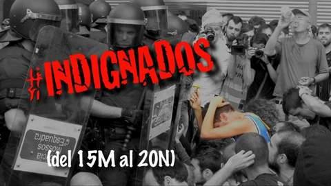 #Indignados