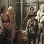 La Tercera Temporada de The Walking Dead sin fecha de estreno