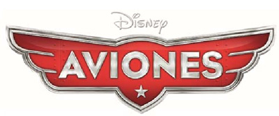 """Aviones"", banner."