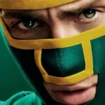 "Nuevo Póster de ""KICK-ASS 2″, con Aaron Johnson"