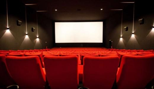 El cine en crisis.