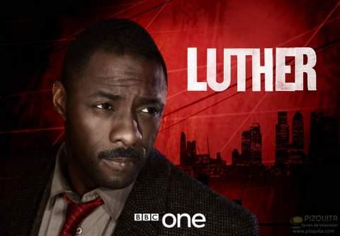 """Imagen de Serie de TV """"Luther"""""""