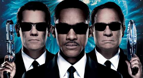 'MEN IN BLACK 3′ ya disponible en DVD y Blu-ray 3D.