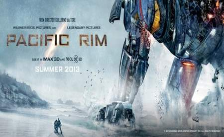 "Banner ""Pacific Rim""."