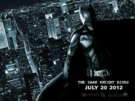 The Dark Knight Rises, el Trailer por fin en HD