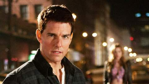 Primer trailer de 'Jack Reacher'. La nueva película de Tom Cruise.