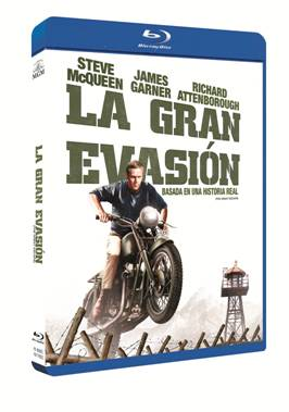 """Concurso """"La Gran Evasión""""."""