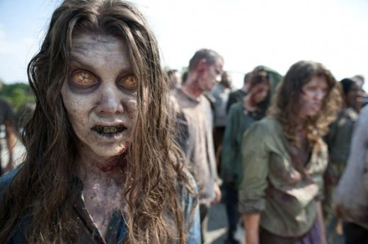 The Walking Dead, primera imagen de la segunda temporada