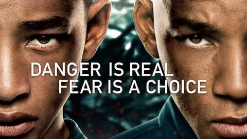 """""""After Earth""""."""