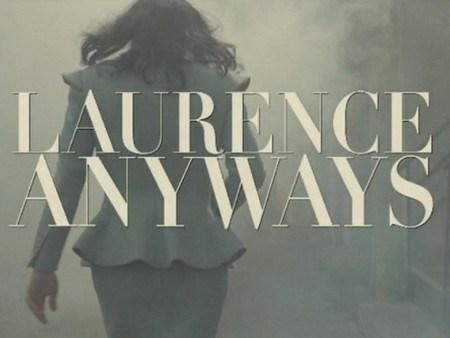 """Crítica de """"Laurence Anyways""""."""
