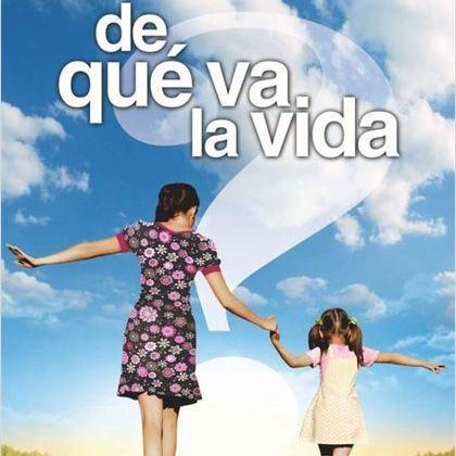 """Imagen de """"De que va la Vida""""."""