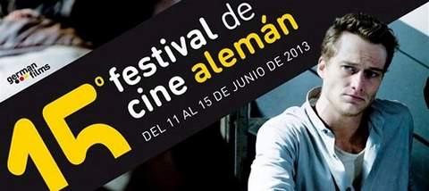 Arranca el Festival de Cine Alemán de Madrid.