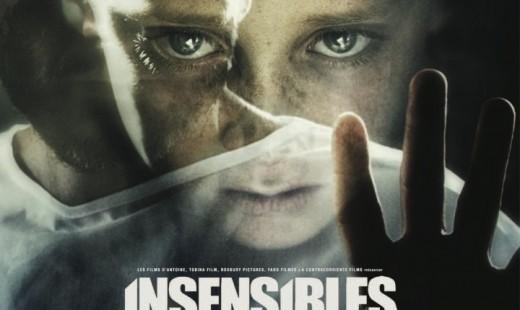 """Crítica de """"Insensibles""""."""