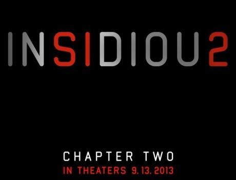 """Insidious 2""."