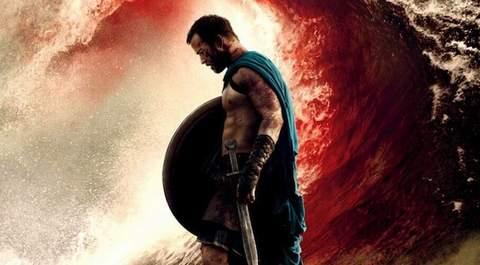 """Trailer de """"300: El Origen de un Imperio""""."""