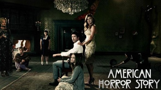 """American Horror Story"", serie de TV."