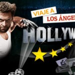 "Gana un viaje a Hollywood con ""Lobezno Inmortal"" y los Chicles Five"