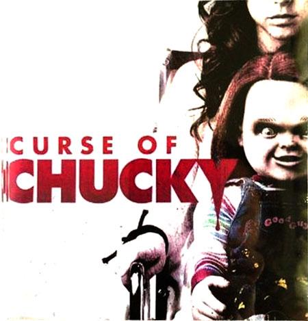 """Trailer de """"Curse of Chucky""""."""