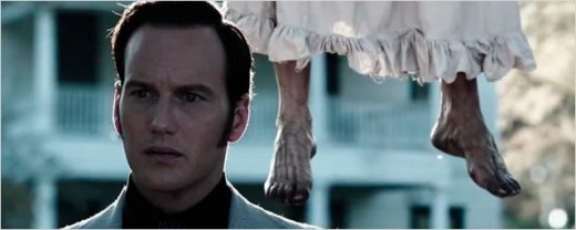 "Crítica de ""Expediente Warren: The Conjuring""."