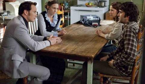 "Imagen de ""Expediente Warren: The Conjuring""."