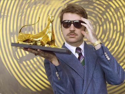 Albert Serra gana el Leopardo de Oro.
