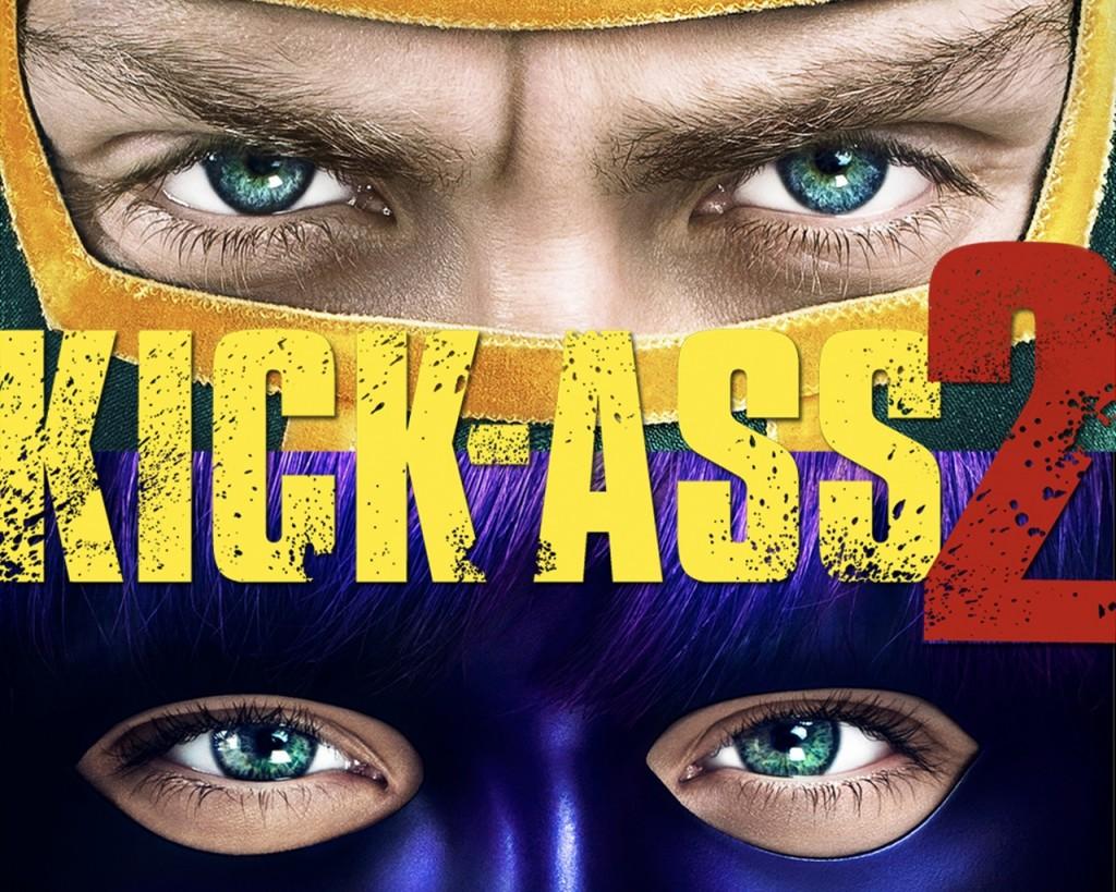 Crítica de Kick-Ass 2: Con un par