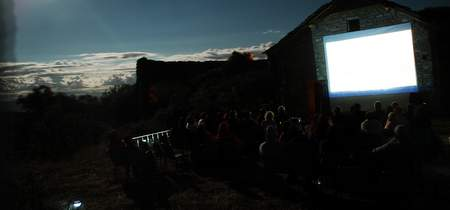 Muestra de Cine de Ascaso.
