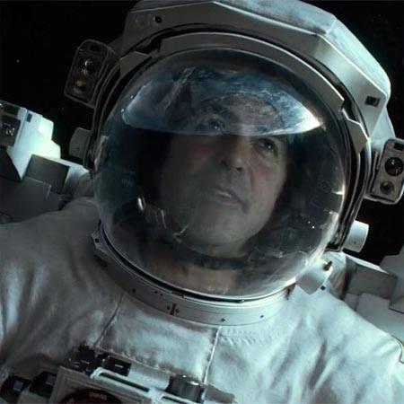 "Trailer de ""Gravity""."
