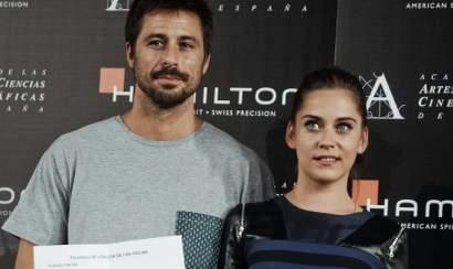 Preseleccionadas España Óscar 2014.