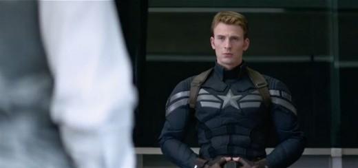 """Trailer """"Capitán América: El Soldado de Invierno""""."""