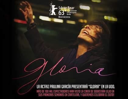 "Crítica de ""Gloria""."