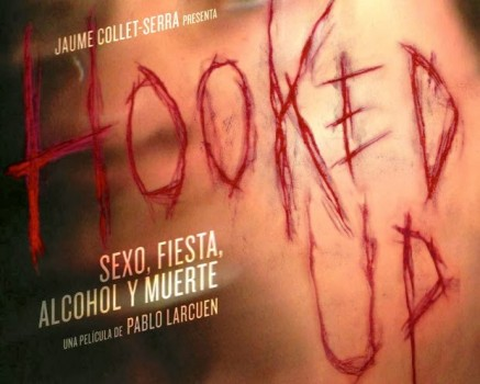 "Sitges 2013. ""Hooked up""."