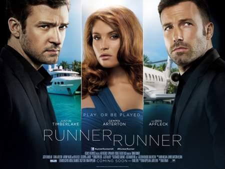 "Crítica de ""Runner runner""."
