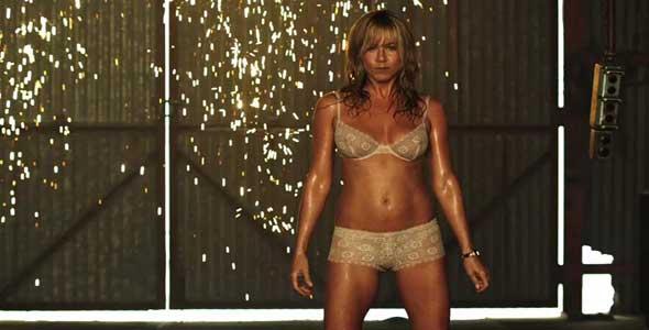 Jennifer Aniston Stripper.
