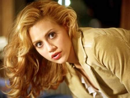 Actriz Brittany Murphy envenenada