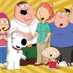 Estreno en DVD de la 12ª Temporada de Padre de familia (Family Guy)